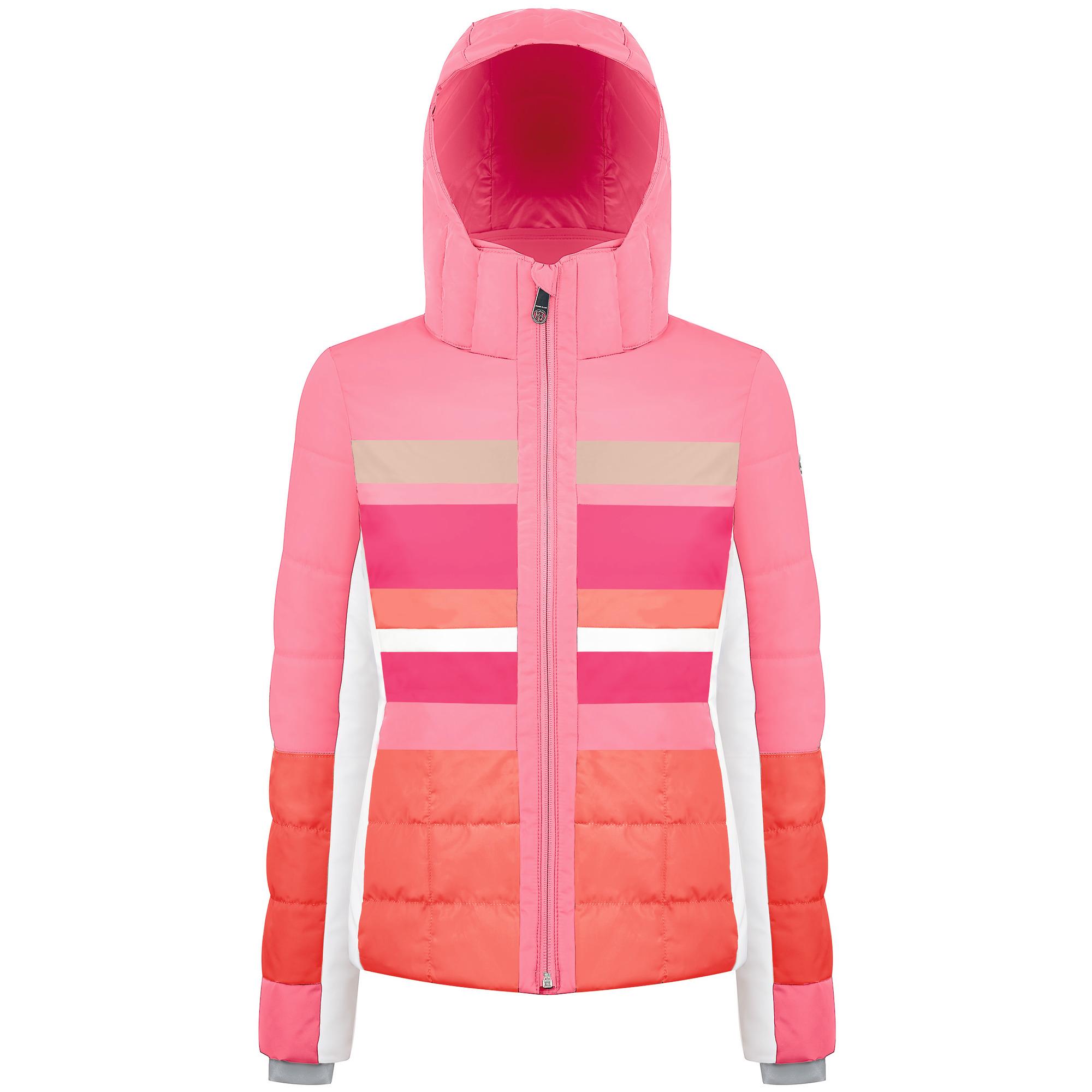 Poivre Blanc női síkabát 0802, pink Tormasport