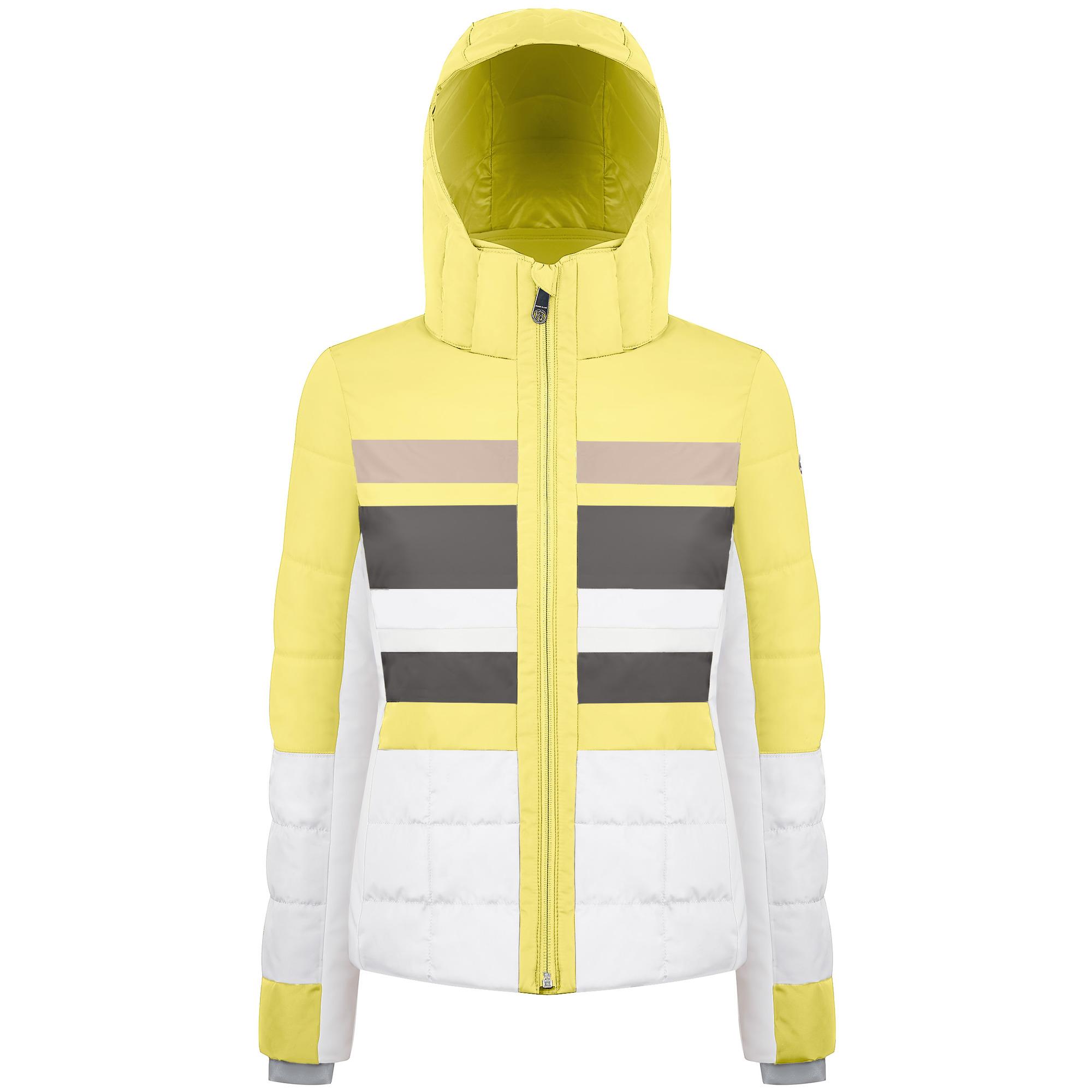 dc1de54ed7 Poivre Blanc női síkabát 1004, yellow - Tormasport