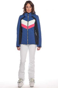 Sun Valley Reefton női sí és snowboard kabát, fehér