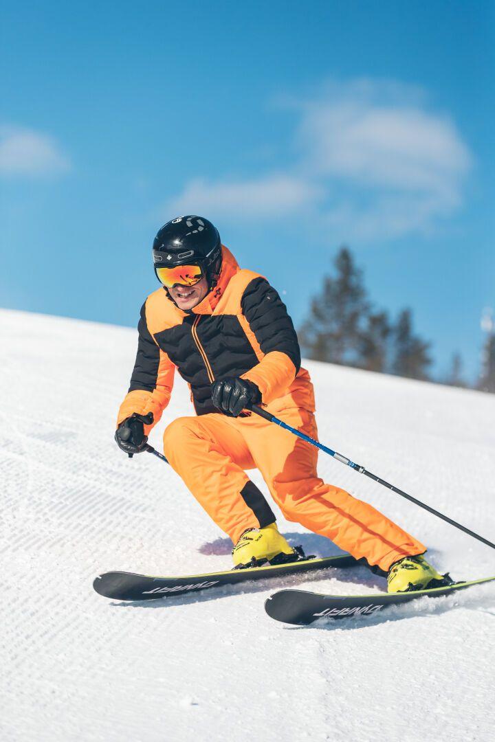 FISCHERHALTI TIEVA FÉRFI SÍ ÉS SNOWBOARD KABÁT Tormasport